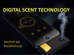 Global Digital Scent Technology Market: Industry Size, Status And Forecast  2017 – 2022 - Haptic